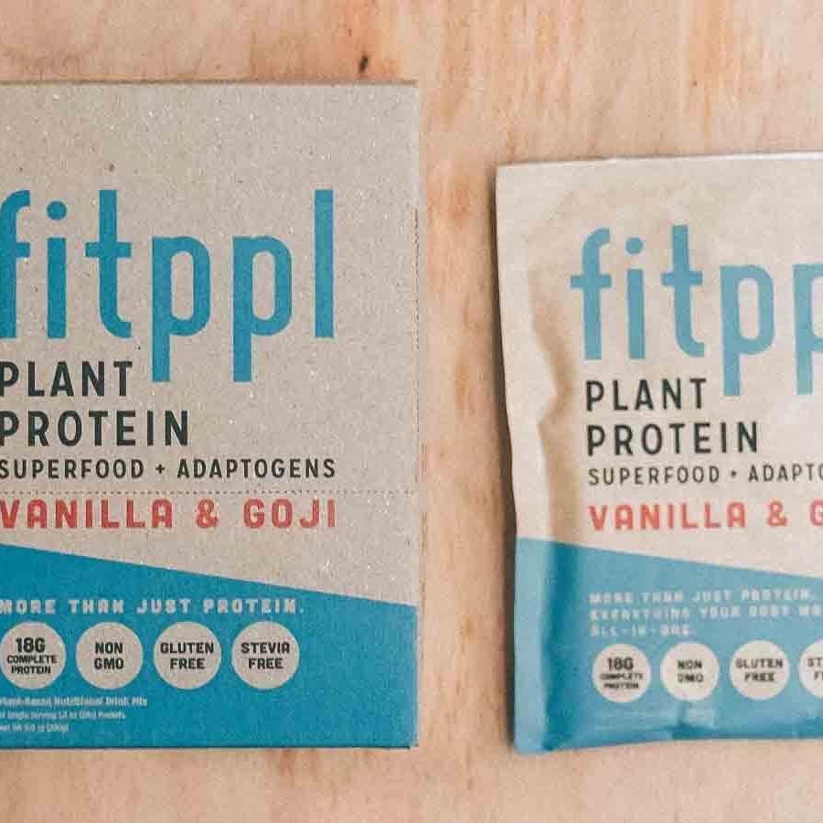 best plant protein powder
